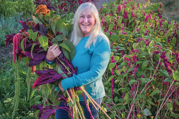 Janet Czarnecki, Redwood Roots Farm