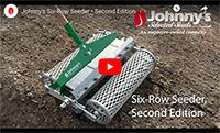 6-Row Seeder
