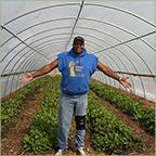 Growing Power Urban Farm, Milwaukee, WI