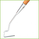 Long-handled Wire Weeder for Lettuce Culture