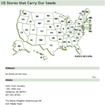 US Store Locator