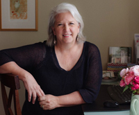 Author & Slow Flowers Founder, Debra Prinzing
