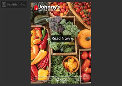 Johnny's Interactive Catalog