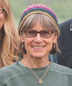 Award-winning plant breeder, Janika Eckert