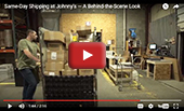 Johnny's Same-Day Shipping