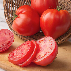 Cauralina Oxheart Tomato
