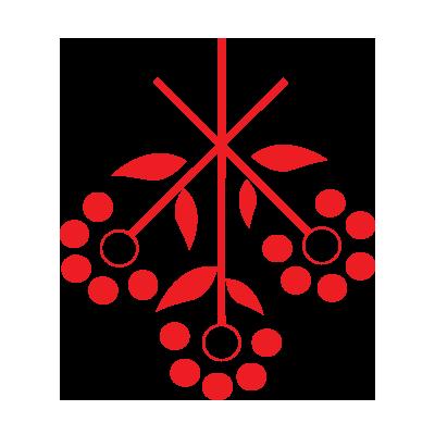 Dried Flower Symbol
