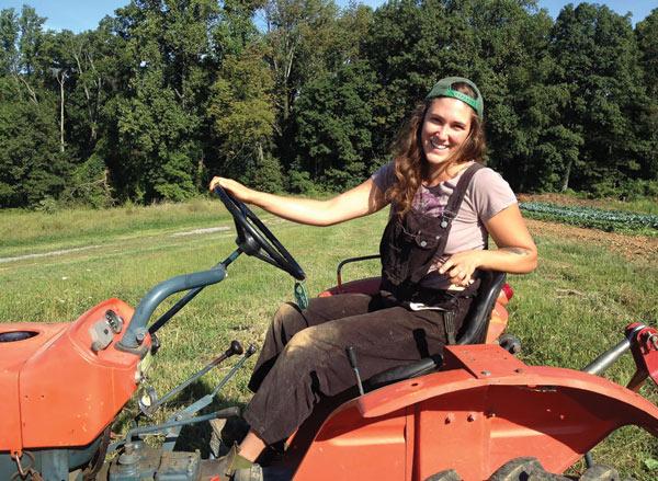Kneehigh Farm, Pottstown, Pennsylvania