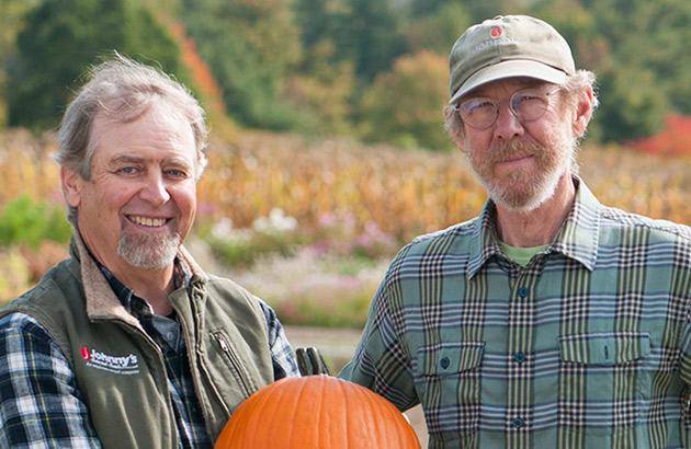 Rob Johnston & John Navazio